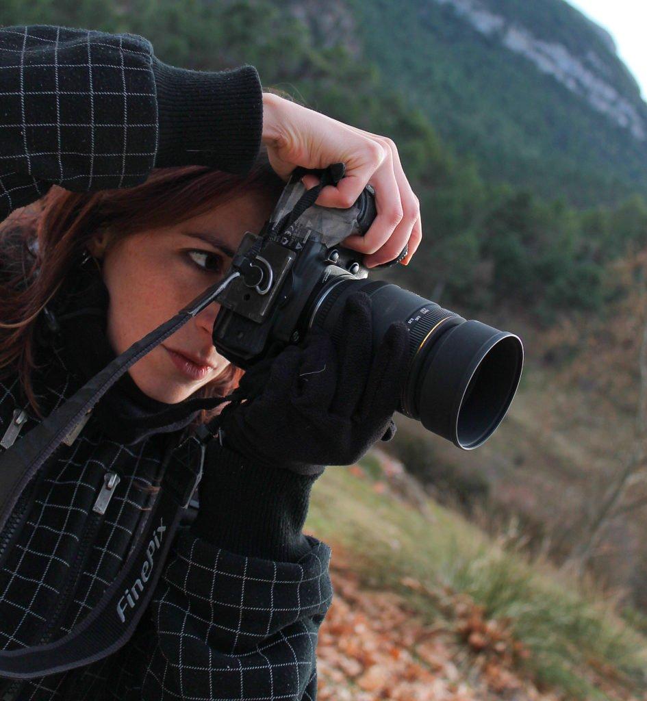 Fotografía profesional en Valencia
