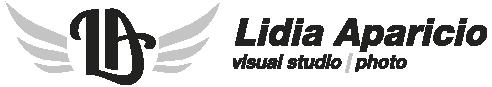 Lidia Aparicio Logo
