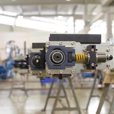 Documental Fotografía industrial Icemi