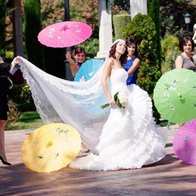 Fotografía eventos Valencia - Lidia Aparicio